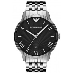 Buy Emporio Armani Men's Watch Dino AR1614