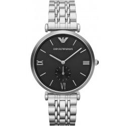 Buy Emporio Armani Men's Watch Gianni T-Bar AR1676