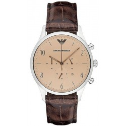 Buy Emporio Armani Men's Watch Beta AR1878 Chronograph