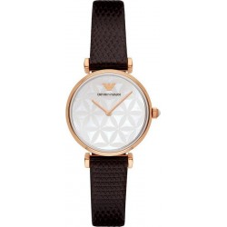Buy Emporio Armani Ladies Watch Gianni T-Bar AR1990 Mother of Pearl