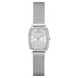 Buy Emporio Armani Ladies Watch Epsilon AR2495