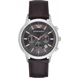 Emporio Armani Men's Watch Renato AR2513 Chronograph