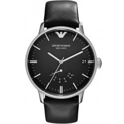 Emporio Armani Men's Watch Meccanico AR4656 Automatic
