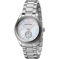 Buy Emporio Armani Ladies Watch Classic AR5899 Mother of Pearl