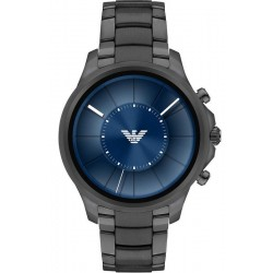Emporio Armani Connected Men's Watch Alberto ART5005 Smartwatch