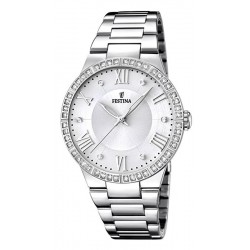 Buy Festina Ladies Watch Mademoiselle F16719/1 Quartz
