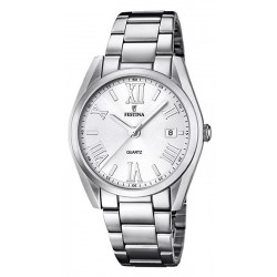 Buy Festina Ladies Watch Boyfriend F16790/1 Quartz