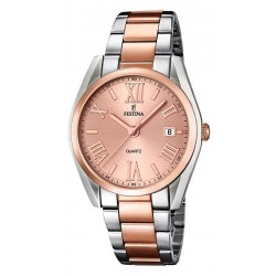 Buy Festina Ladies Watch Boyfriend F16795/2 Quartz