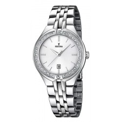 Buy Festina Ladies Watch Mademoiselle F16867/1 Quartz