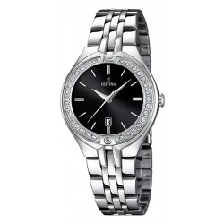 Buy Festina Ladies Watch Mademoiselle F16867/2 Quartz
