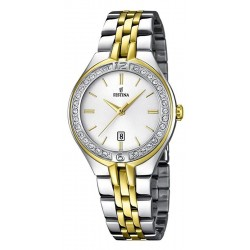 Buy Festina Ladies Watch Mademoiselle F16868/1 Quartz