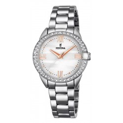 Buy Festina Ladies Watch Mademoiselle F16919/1 Quartz