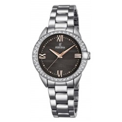 Buy Festina Ladies Watch Mademoiselle F16919/2 Quartz