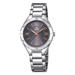 Buy Festina Ladies Watch Boyfriend F16921/2 Quartz