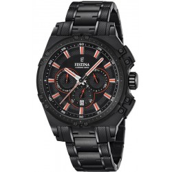 Buy Festina Men's Watch Chrono Bike F16969/4 Quartz Chronograph
