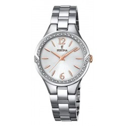 Buy Festina Ladies Watch Mademoiselle F20246/1 Quartz