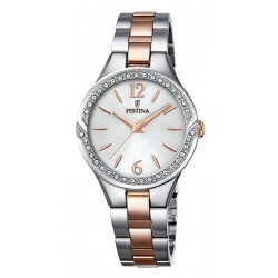Buy Festina Ladies Watch Mademoiselle F20247/1 Quartz
