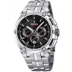 Buy Festina Men's Watch Chrono Bike F20327/6 Chronograph Quartz
