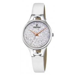 Buy Festina Ladies Watch Mademoiselle F20334/1 Quartz