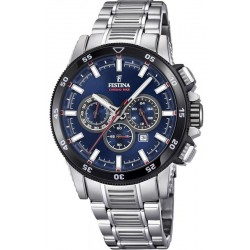 Buy Festina Men's Watch Chrono Bike F20352/3 Chronograph Quartz