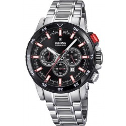 Buy Festina Men's Watch Chrono Bike F20352/4 Chronograph Quartz