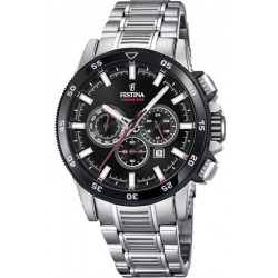 Buy Festina Men's Watch Chrono Bike F20352/6 Chronograph Quartz