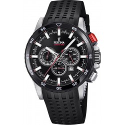 Buy Festina Men's Watch Chrono Bike F20353/4 Quartz Chronograph