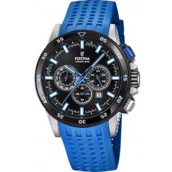 Festina Men's Watch Chrono Bike F20353/7 Chronograph Quartz