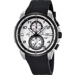 Festina Men's Watch Chronograph F6841/1 Quartz