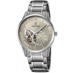 Buy Festina Men's Watch Automatic F6845/2