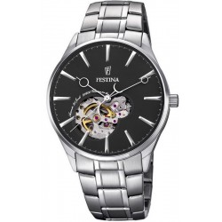 Buy Festina Men's Watch Automatic F6847/4