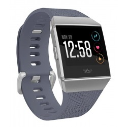 Buy Fitbit Ionic Fitness Smartwatch Unisex Watch FB503WTGY-EU