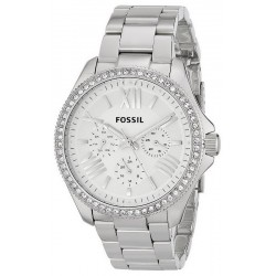 Buy Fossil Ladies Watch Cecile AM4481 Quartz Multifunction