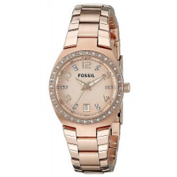 Fossil Ladies Watch Serena AM4508 Quartz