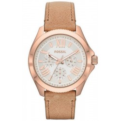 Buy Fossil Ladies Watch Cecile AM4532 Quartz Multifunction