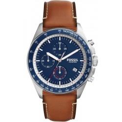 Fossil Men's Watch Sport 54 CH3039 Quartz Chronograph