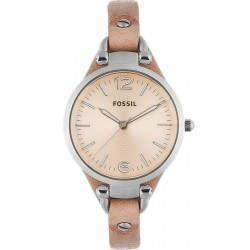 Buy Fossil Ladies Watch Georgia ES2830 Quartz