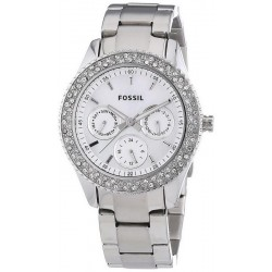 Buy Fossil Ladies Watch Stella ES2860 Quartz Multifunction