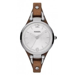 Buy Fossil Ladies Watch Georgia ES3060 Quartz
