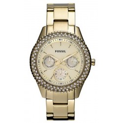 Fossil Ladies Watch Stella ES3101 Quartz Multifunction