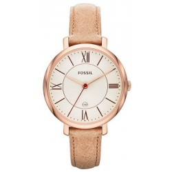 Buy Fossil Ladies Watch Jacqueline ES3487 Quartz