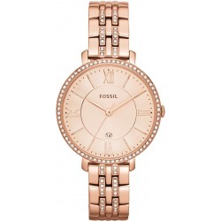 Buy Fossil Ladies Watch Jacqueline ES3546 Quartz