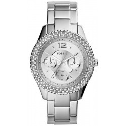 Buy Fossil Ladies Watch Stella ES3588 Quartz Multifunction
