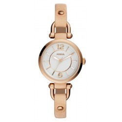 Buy Fossil Ladies Watch Georgia Mini ES3745 Quartz