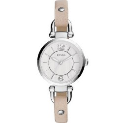 Buy Fossil Ladies Watch Georgia Mini ES3808 Quartz