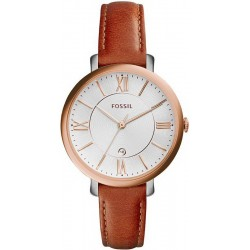 Buy Fossil Ladies Watch Jacqueline ES3842 Quartz