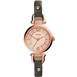 Buy Fossil Ladies Watch Georgia Mini ES3862 Quartz