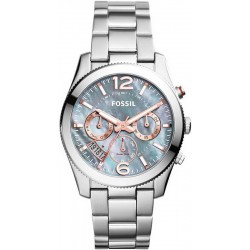 Fossil Ladies Watch Perfect Boyfriend ES3880 Multifunction Quartz