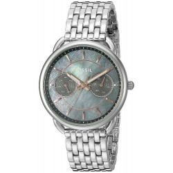 Buy Fossil Ladies Watch Tailor ES3911 Mother of Pearl Quartz Multifunction