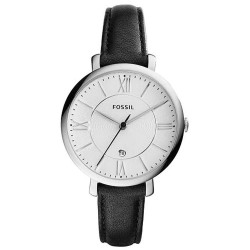 Buy Fossil Ladies Watch Jacqueline ES3972 Quartz